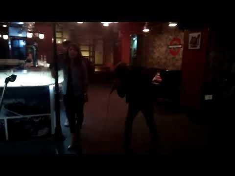 Linkin Park-Bleed it Out Live (karaoke)