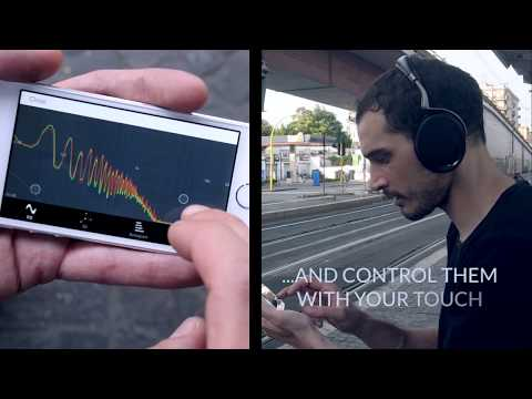 n-Track Studio 8 for iOS and Android Promo