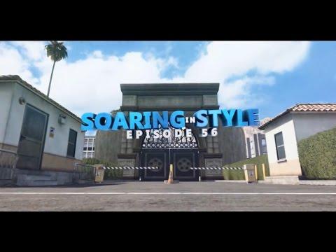 SoaRing in Style 56 by SoaR Storm