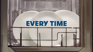 Finish® Powerball® Quantum® recommended by GE