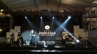 Download Mp3 Nanda Arif/ Reiffa Live In Java Heritage   She's Gone
