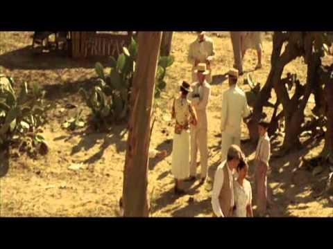 Seabiscuit (2003) - Jeff Bridges