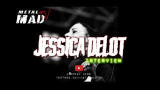 JESSICA DELOT | INTERVIEW AU MOTOCULTOR 2019