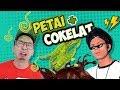 Download Mp3 PETE + COKELAT Atta Halilintar Wkwkwkwk #EGY enak gak ya