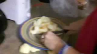 Apple Kuchen Part 1