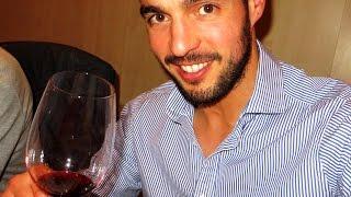 Cata de Vinos Compañia Telmo Rodríguez (Restaurante La Galería)