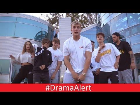 Jake Paul - It's Everyday Bro! BAD!!!!! #DramaAlert