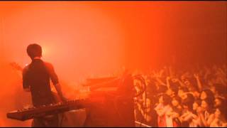 BBS KICK IT OUT (Live)