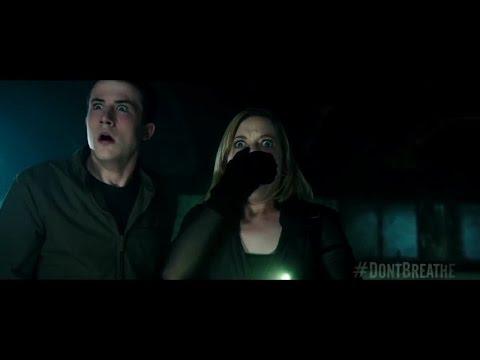 Don't Breathe (Nefesini Tut) - Türkçe Altyazılı Extended TV Spotu / Stephen Lang, Jane Levy