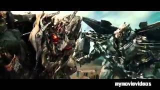 Transformers Insane Video Editing