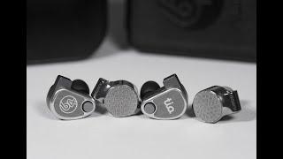 Sony IER-Z1R vs 64 Audio U12T Review | Battle of Giants