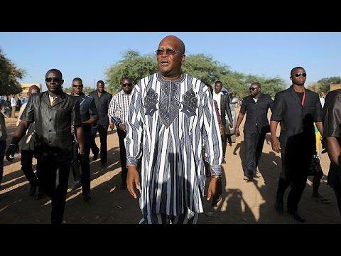 يورو نيوز: كريستيان كابوري رئيسا جديدا لبوركينا فاسو