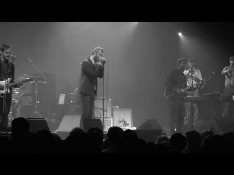 14) Green Gloves - The National - Fox Theater, Oakland - 2010/05/27