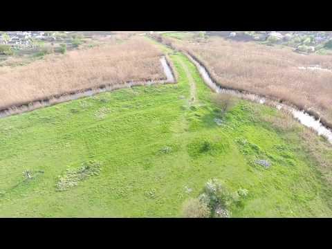 Продам земельный участок 2 Га на берегу реки Челбас в ст. Каневской Краснодарского края