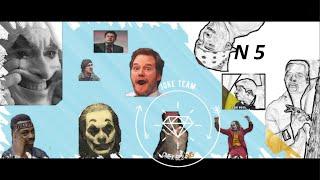 Лучшие приколы умора смешные животные класные видео хохот жиза юмор 5