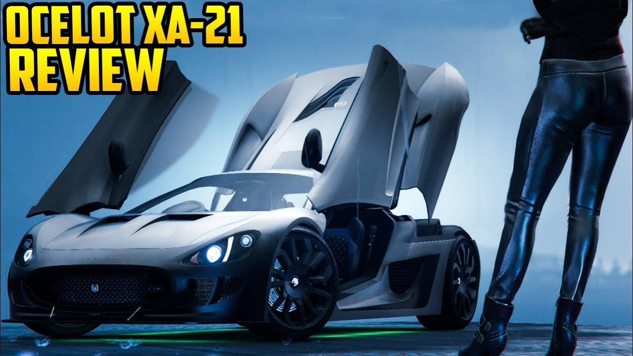 ocelot xa 21 review is it worth the money new fastest super car youtube. Black Bedroom Furniture Sets. Home Design Ideas