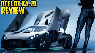 OCELOT XA-21 REVIEW - IS IT WORTH THE MONEY? + New Fastest Super Car!
