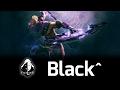 Black^ plays AM | Top MMR Gameplay Dota 2
