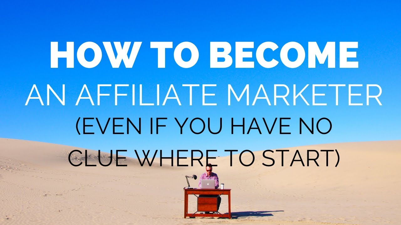 How to Start Affiliate Marketing for Beginners (A Step by Step Guide)