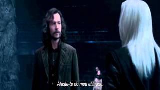Sirius Black Death
