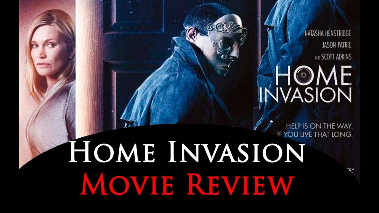 Home Invasion Film