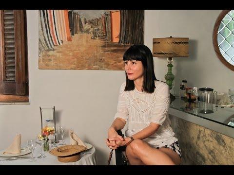 Wendy Guerra, the novel