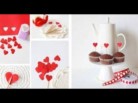 7d509a4bc هدايا عيد الحب|أروع هدايا عيد الحب|اجمل هدية من بنت لحبيبها |Cute Valentine  DIY Gift Ideas!