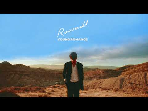 Roosevelt - Forgive (feat. Washed Out) (Official Audio)