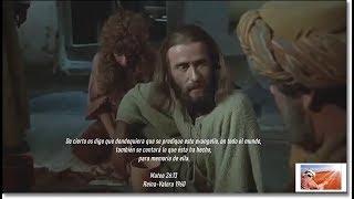 A tus pies Señor Jesús derramaré todo mi ser.