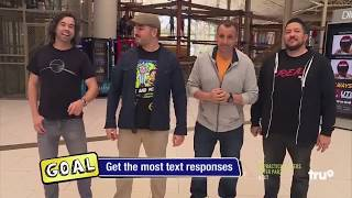 Impractical Jokers- S6E18-STALK AND TEXT-FULL CHALLENGE