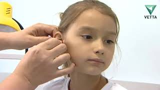 Здоровые дети: Сурдология