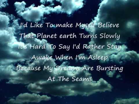 Fireflies- Owl City (lyrics)