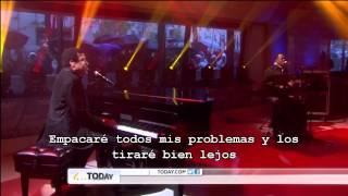 Lionel Richie - Stuck On You - Subtitulado Español