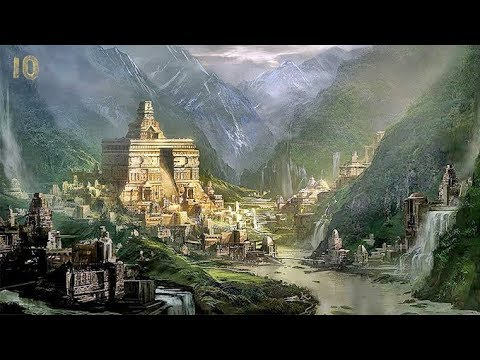Шамбала: Где Находится Загадочная Страна, Почему Её Хотят Найти и Что Там Скрывается? Тайна Тибета