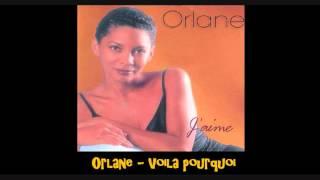 Orlane   Voila pourquoi