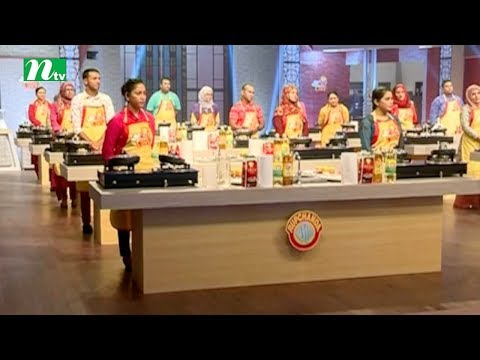 Reality Show l Super Chef 2018 | Episode 01 | Healthy Dishes or Recipes