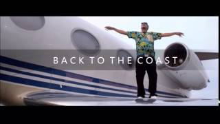 French Montana Type Beat - Back To The Coast (Prod. by Lido Lavish)
