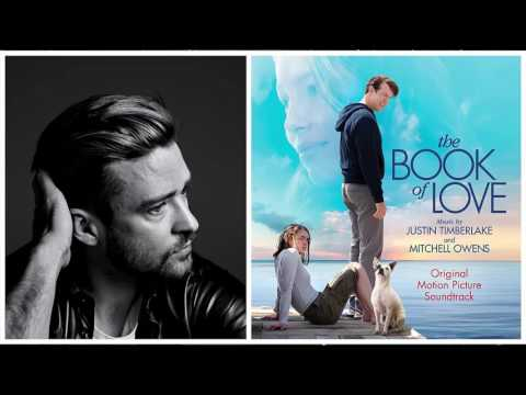 Justin Timberlake -The Book Of Love OST/Full Album