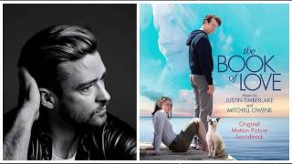justin timberlake the book of love ost full album 2017