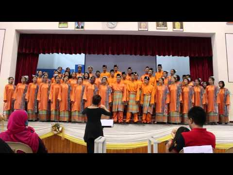 Arirang - Seafield Choir | Road To Vietnam