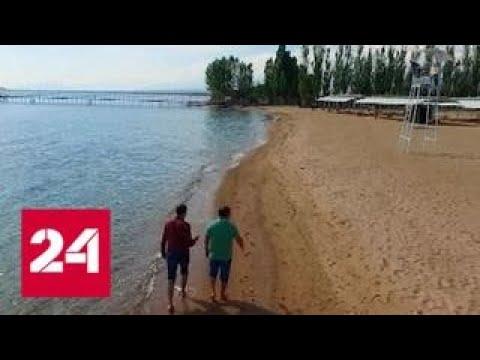 ЕАЭС. Киргизия. Специальный репортаж Арсения Молчанова - Россия 24