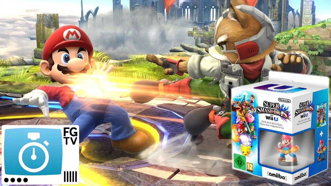 Parents' Guide to Super Smash Bros  (PEGI 12) – AskAboutGames