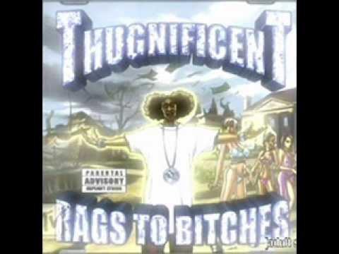 Thugnificent - Eff Grandad Instrumental