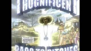 Thugnificent - Eff Grandad Instrumental