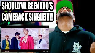EXO 엑소 'Love Shot' MV | Reaction!!! Should've been the comeback single!!!