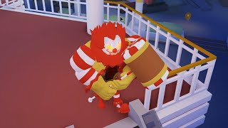 ROBLOX RONALD PART 6