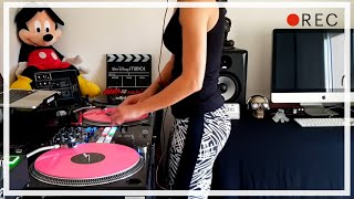 DJ Lady Style - Moombahton Mix 2019