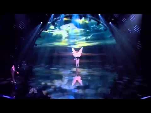 Kenichi Ebina  America's Got Talent  Top 12