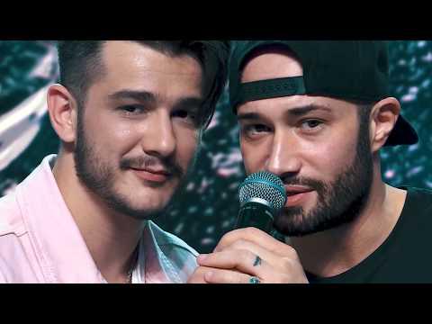 Mihai Bendeac și Vlad Drăgulin, prezentatorii noului sezon X Factor