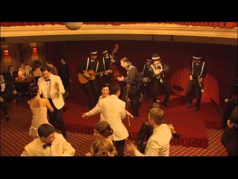 Magnifico vs Groovyman - Samo Malo REMIX (OFFICIAL VIDEO)